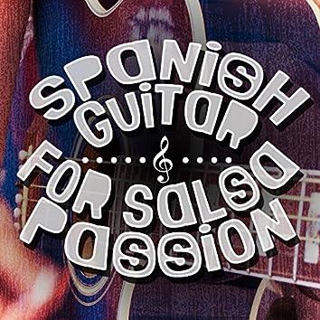Spanish Guitar for Salsa Passion