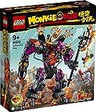 LEGO 80010 Monkie Kid Demon Bull King .