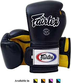 Bgv9 Fairtex Gloves