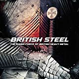 Various: British Steel (Audio CD (Best of))