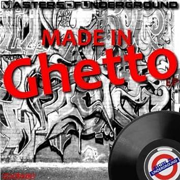Made In Ghetto