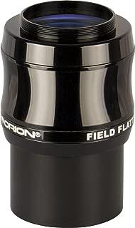 field flattener for refractor