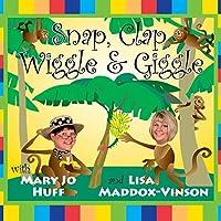 Snap Clapwiggle & Giggle