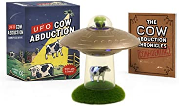 UFO Cow Abduction: Beam Up Your Bovine (With Light and Sound!) PDF