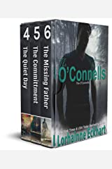The O'Connells Books 4 - 6 (The O'Connells Box Set Book 2) Kindle Edition