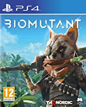 Biomutant, Standard Edition, PS4