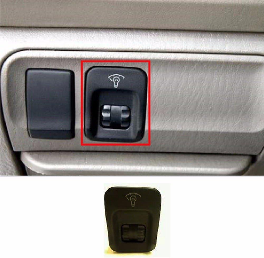 Rheostat illumination Control Max 58% OFF S Max 49% OFF W Hyundai 1999-2001 Sonata E For