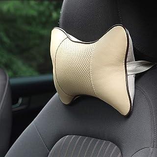 Almofada de apoio de cabeça para pescoço de carro, almofada de apoio de cabeça para assento de automóveis, descanso de ass...