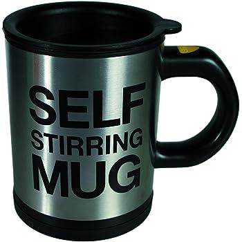 Tazza Mescolatrice Self Stirring Mug