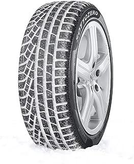 255/40-19 Pirelli Winter Sottozero Serie II Winter Performance Tire 100V 255 40 19