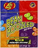 Gominolas Jelly Belly Bean Boozled 45g