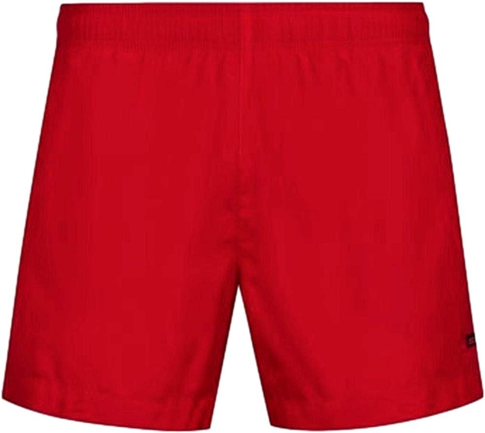 Hugo boss short,costume da da bagno per uomo a pantaloncini,100% poliestere 2365_1-1