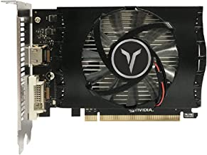 Yeston Video Card GT1030 4G/64bit/DDR4 Gaming Desktop Computer PC Video Graphics Support...