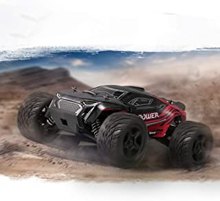 Tomshine SAN HE G172 1/16 RC Car Racing Buggy Full Scale 2.4G 4WD 36KM/h High Speed RTR