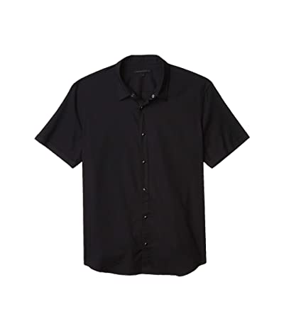 John Varvatos Star U.S.A. Clark Regular Fit Sport Shirt W618W1B (Black) Men