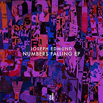 Numbers Falling EP