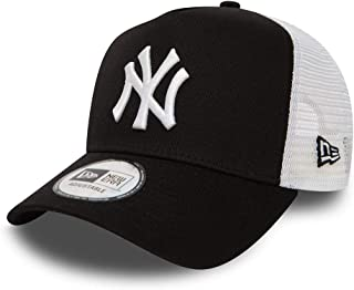 Clean Trucker York Yankees Gorra de béisbol para Hombre