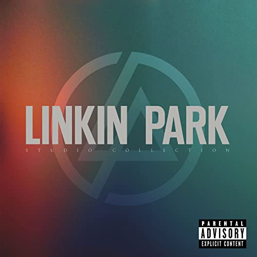 Studio Collection 2000 2012 Explicit By Linkin Park On
