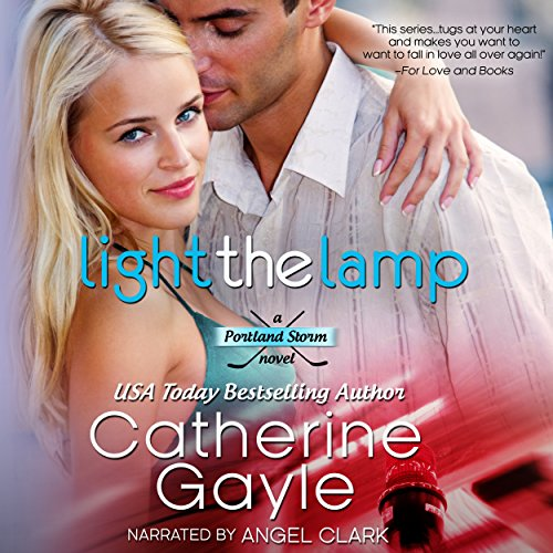 Light the Lamp cover art