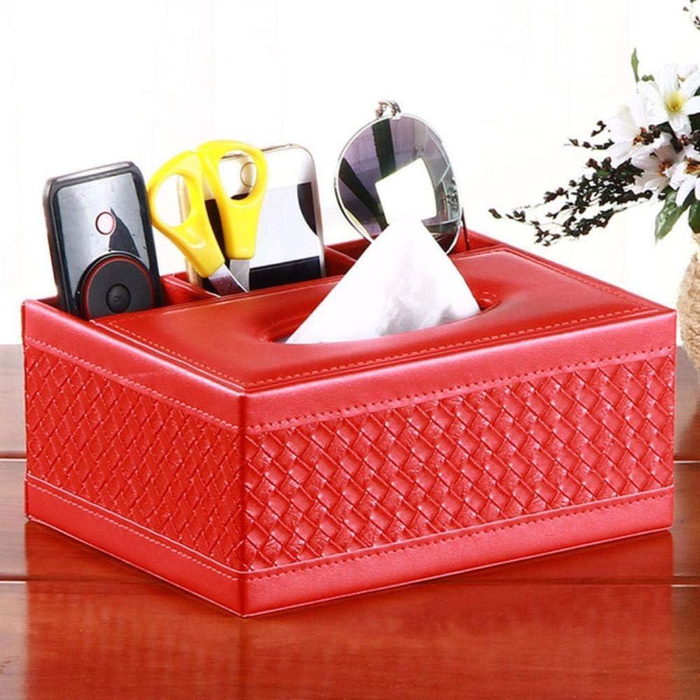 XHJTD Home Bathroom Car Tissue Leather Max 57% OFF Pu Box Creative Bo Bombing free shipping
