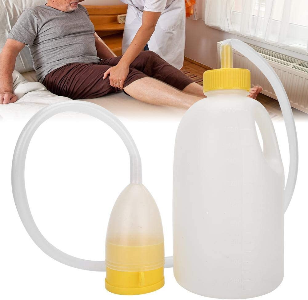 Rotekt1740 1700ML Male Urinal Portable Pee Men A Now free shipping surprise price is realized Bottle P