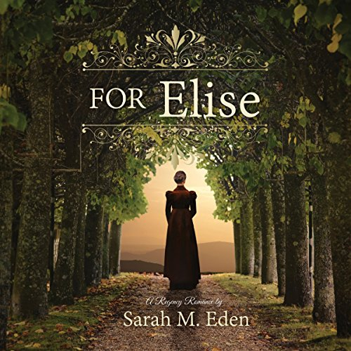 For Elise audiobook cover art