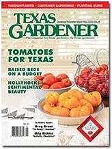 Texas Gardnener Magazine January/February 2013 (Texas Gardener Magazine)