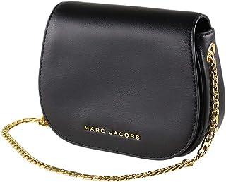 Avenue Leather Crossbody Black One Size
