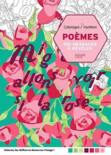 Poèmes mystères (Art thérapie)