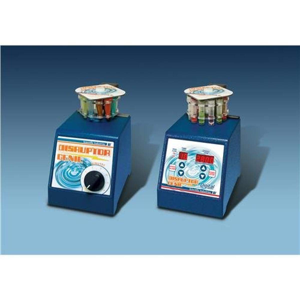 Scientific Industries SI-0565 Universal Low price For Dis Microtube Holder Quantity limited
