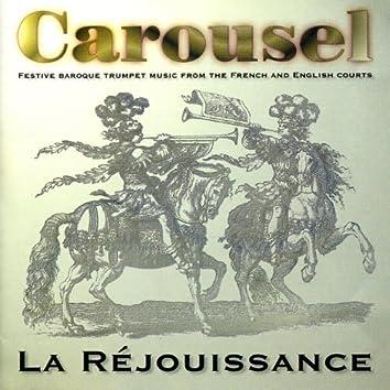 Carousel: Festive Baroque Music for Three Trumpets & Organ