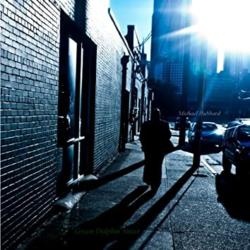 Green Dolphin Street (feat. Elizabeth Nkwocha, Quamon Fowler & Deanthony McGee) - Single