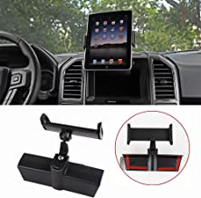 YOCTM Car Styling for Ford F150 F-150 2015 2016 2017 2018 360° Adjustable Dashboard Cellphone Tablet PC PAD Car Mount Holder