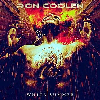 White Summer (feat. Keith St. John & Stephan Forté)