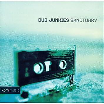 Dub Junkies 4 - Sanctuary
