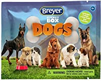 Breyer Pocket Box - Dogs [並行輸入品]