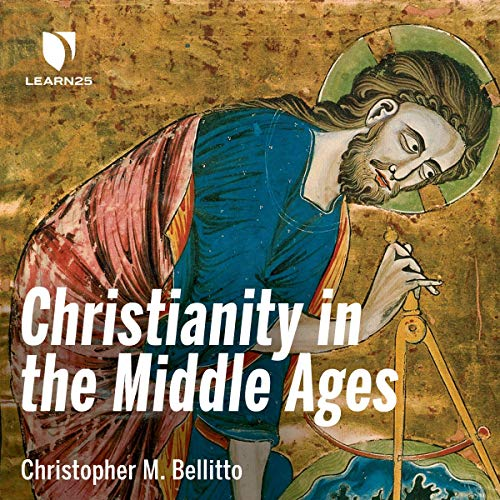 Christianity in the Middle Ages copertina
