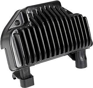 AUTOMUTO Rectifier Voltage Regulator Rectifier Fit for 2012-2014 Harley Davidson FLD Switchback 2008-2010 Harley Davidson FXD Dyna Super Glide