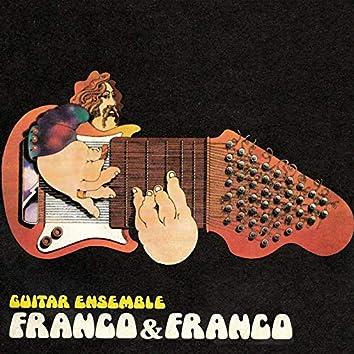 Franco & Franco Guitar Ensemble