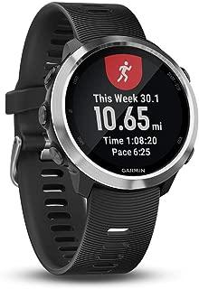 """Garmin GPS-Performance Laufuhr Forerunner 645"""""""""""