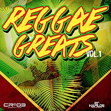 Reggae Greats, Vol. 1