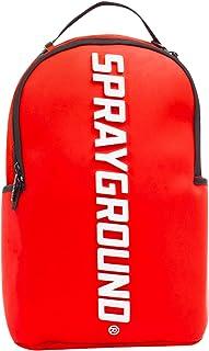 abd1c01af6 Sprayground - Sac à Dos Rubber Sprayground Logo