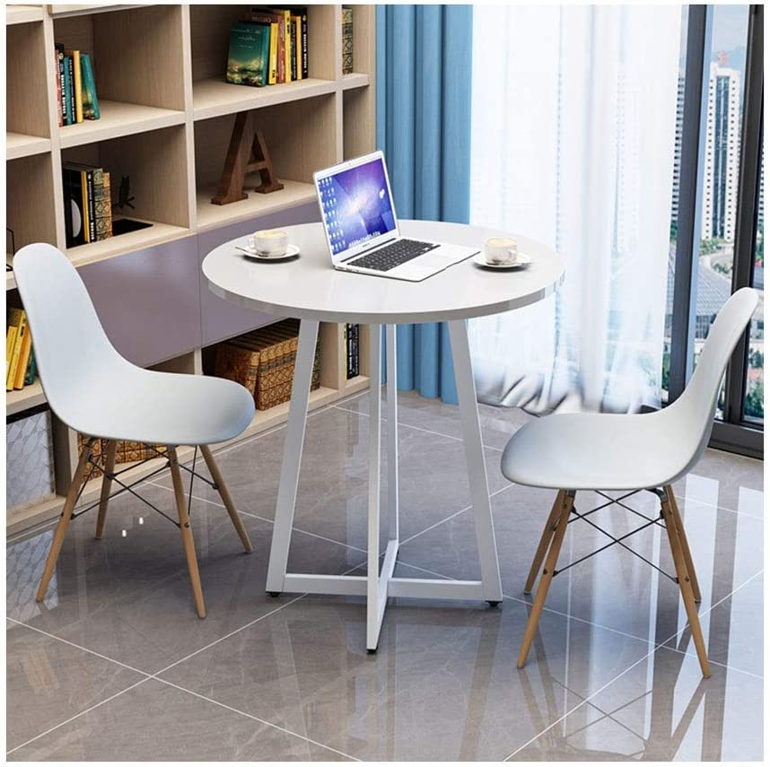 ZHXQ-Folding Table Modern Minimalist 5 ☆ popular T Coffee Round Free shipping on posting reviews Casual