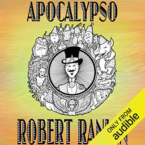 Apocalypso audiobook cover art