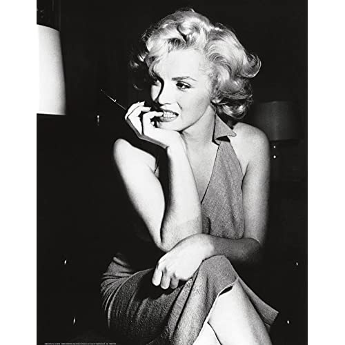 1950 S Black And White Posters Amazon Com