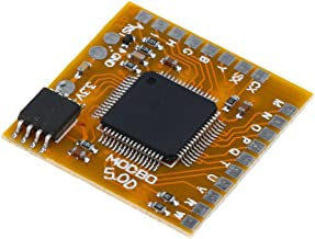 SM SunniMix MODBO5.0 V1.93 Chip Repair and Replacement for Playstation2 IC/PS2 SupportHard Disk Boot NIC , Replace by yourself and Save Money
