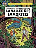 Blake & Mortimer - Volume 26 - La Vallée des immortels (Blake et Mortimer) - Format Kindle - 9,99 €