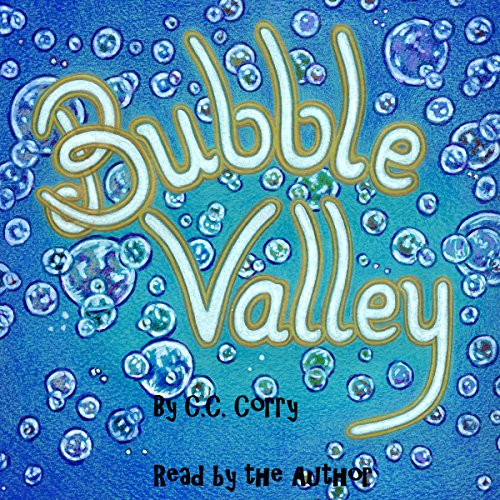Bubble Valley audiobook cover art