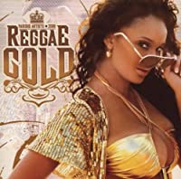 Reggae Gold 2008 by Various Artists (2008-06-17)