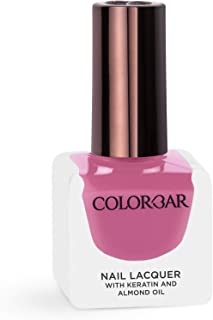 Colorbar Nail Lacquer, Flushed, 12 ml